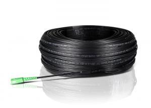 China G652d G657a1 G657a2 Sc Apc Upc Drop Cable Ftth Patch Cord wholesale