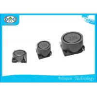 1 - 2000 UH SMD Power Inductor WS - LBS Series With High Saturation Current