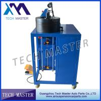 China High Pressure Hydraulic Hose Pipe Crimping Machine Making Air Suspension Spring wholesale
