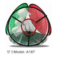 China A187 high quality golf chipping nets wholesale
