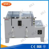 China SDH -60 Corrosion Test Chamber Salt Fog Test 110-500L Lab Capacity wholesale
