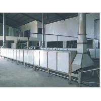 China 116kw 380v Instant Noodle Making Machine 12 Months Warranty Ce Iso Approval wholesale