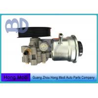 China Toyota Hilux Power Steering Pump Vigo Steering Gear Auto Parts OEM 44320-OK010 wholesale