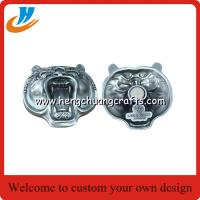 China Promotional Souvenir Gifts metal fridge magnet,OEM Customized your own design wholesale