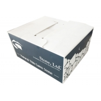 China Heavy Duty Marble Packing PP Plastic Cardboard Box on sale