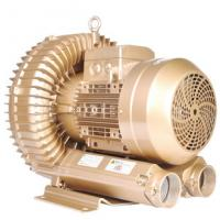 China 7.5kW High Pressure Side Channel Blower for CNC Routers wholesale
