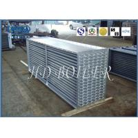 China High Efficiency Steam Economizer In Boiler For Utility / Power Station / Industrial wholesale