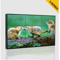 """Quality PIP 10 Bit 46"""" 5.3mm LCD Video Wall LCD Video Wall With 8ms Response Time for sale"""