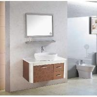 China Bathroom Cabinet / Stainless Steel Bathroom Cabinet (YX-8036A) wholesale