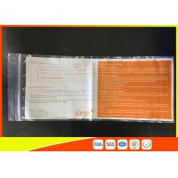 China Ldpe Zip-Lock Packaging Bag White Board Easy To Write On The Surface wholesale