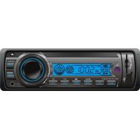 China CL-885 Car Radio Player with FM Radio, Wireless Remote Control, LCD Display  Detachable Panel wholesale