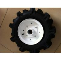 Quality 400-7 R1 TT type mover garden tractor tires rotary tillers tyres with tube for sale