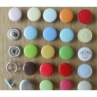 China Cap Snap Button on sale