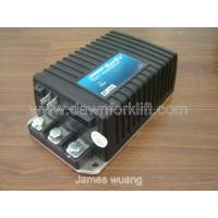 China Genuine Curtis SepEx DC Motor Controller  Curtis 1243 4220 24/36V 200A  Electric Pallet Stacker Golf Cart wholesale