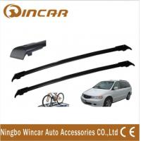 China HONDA Car Roof Racks , aluminum offroad car roof luggage rack 120cm wholesale