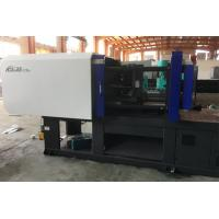 China Double Electrical PET Preform Injection Molding Machine 5 Ejector Point Safety Interlock wholesale