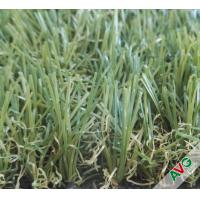 China Low Dtex design 5200D/8f Artificial Grass with Soft Feeling and Richness Surface wholesale