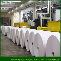China art paper 250gsm for christmas poster/ magazine printing wholesale