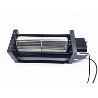 China 220V Cross Flow Tangential Cooling Fan For Dishwasher wholesale