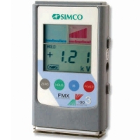 China 25MM 10% Precision 20Kv Static Field ESD Testers wholesale