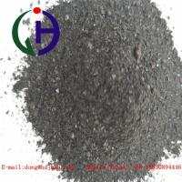 China Solid Coal Tar Pitch Powder For Refractory Products Magnesia Carbon Brick ETC wholesale