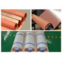 China 11um Thickness EDCU ED Copper Foil , One Side Matte Electrolytic Copper Foil wholesale