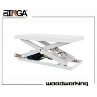 China Low-cost Woodworking Lifting Platform Made in China wholesale