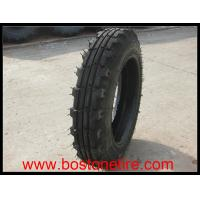 China 5.50-16-6pr Agricultural Tractor Front Tyres - Lug Ring wholesale