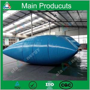 China China High Quality Strong Durable TPU/PE/PVC 100L 500L 1000L 3000L 50000L Plastic Water Ta wholesale