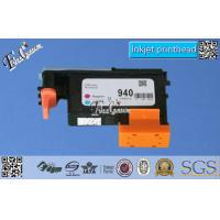 China 100% New Genuine HP 940 Black and Yellow Printheads C4900A Cyan / Magenta Printhead C4901A wholesale
