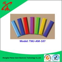 Quality TMJ 58 khz Magnetic Anti Theft Tags Double - Side Eas Security Labels for sale