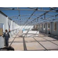 China Prefabricated House PA Type Office House on sale