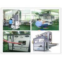 China Cylindrical Screen Print Machine for Single Color Caps , Dia Φ15mm - Φ60mm wholesale