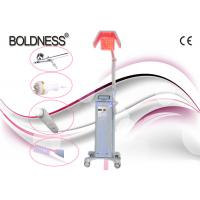 China Professional Permanent Laser Hair Growth Machines Of Laser Hair Growth Therapy wholesale