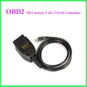 China 2013 New Release VAG 12.10.3 vag 12.1 vag 12.10 Car Diagnostic USB Cables on sale