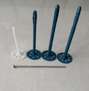 China 10mm Dowel Nail wholesale