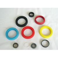 China Industrial Rubber Gaskets And Seals , Professional Waterproof O Ring Seal wholesale