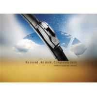 China Automotive Mercedes Benz Wiper Blades , Windshield Wiper PartsFor Better Scraping wholesale