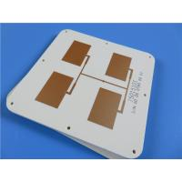 Buy cheap High Frequency PCB On 60 mil RO4350B With Immersion Gold ROHS Compliant from wholesalers
