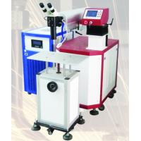 China Dental Laboratory Laser Spot Welding Machine For Glasses / Tubes / Nickel wholesale