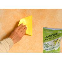 China Lacquer Interior Wall Putty 2 Component With White Paste 2mm wholesale