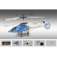 China 2CH Infrared Alloy RC Helicopter on sale
