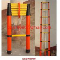 China Frp Telescopic and extension ladder wholesale
