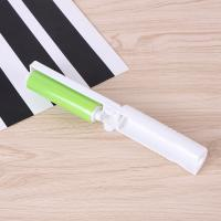 China 10*3.2*3.2 CM Small Washable Lint Roller,  Household Cleaning Helper For People wholesale