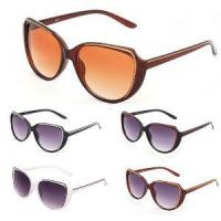 China Fashion Plastic Sunglasses (T-6001) wholesale