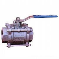 China Socket-Welded Forged Steel Ball Valves wholesale