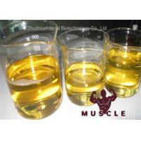 China 99.6% Oil Steroids Primobolan Depot / Methenolone Enanthate / Primoject 200 For Muscle Gain wholesale