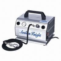 Buy cheap Mini Air Compressor/Airbrush Compressor from wholesalers