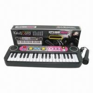 China 37 Key Electronic Organ with Box Sized 34.0 x 4.5 x 11.0cm wholesale