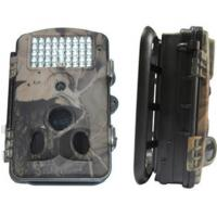 China Camouflage 940nm Infrared Trail Camera , IR Flash Hunting Camera on sale